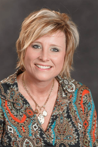 photo of Oklahoma Farm Bureau agent Jani Jackson