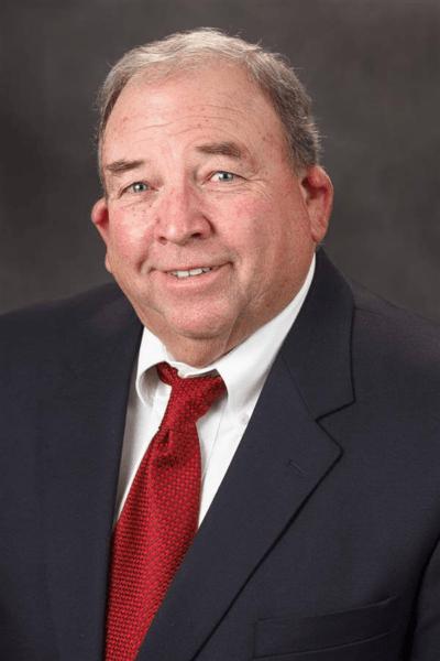 photo of Oklahoma Farm Bureau agent Gary Kiser