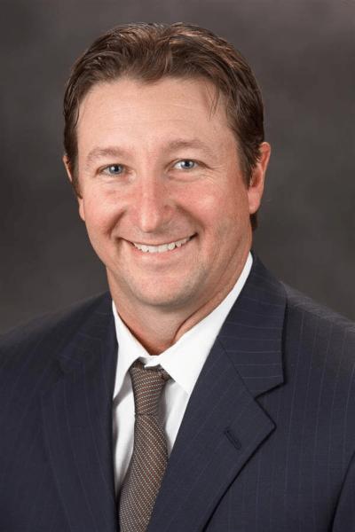 Jeff Parsons Oklahoma Farm Bureau Insurance