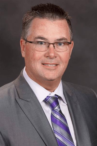 Mike Box Oklahoma Farm Bureau Insurance