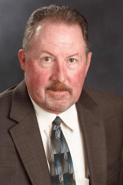 photo of Oklahoma Farm Bureau agent Randy Dupree