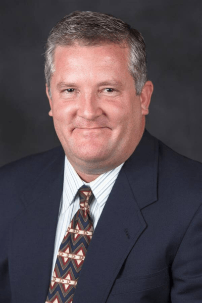 photo of Oklahoma Farm Bureau agent Bryan Seale
