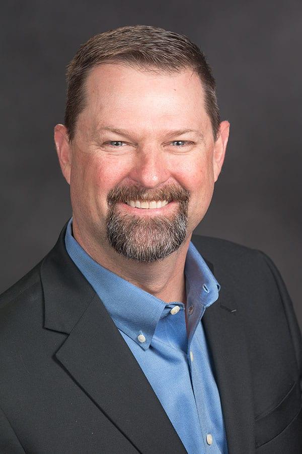 Scott Abbott